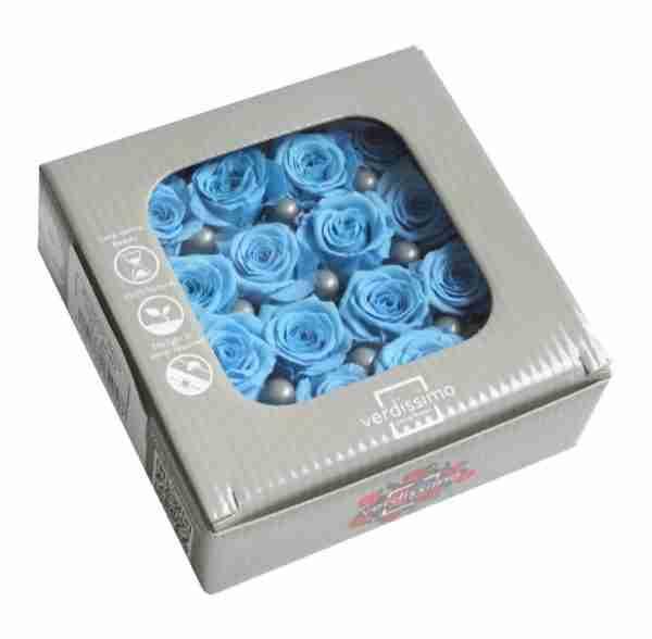 Rosa Princesa Azul