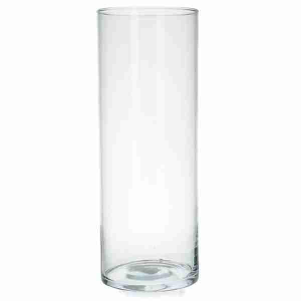 Cilindro de cristal