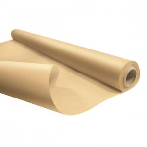 Rollo de papel kraft