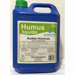Humus líquido 5L